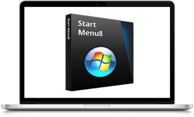 IObit Start Menu 8 Pro 5.1.0.1 Full Version