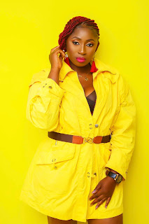 "13 - Sensational Singer ""Crystal"" releases her hot sizzling promotional photos"