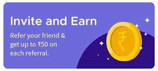 Amigoz app refer and earn