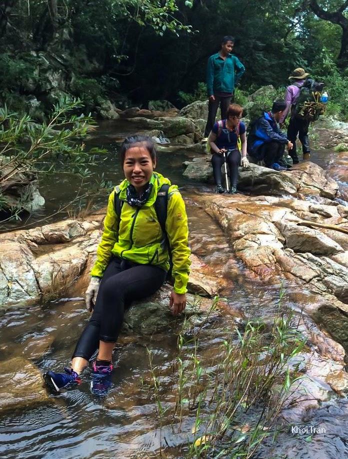 Trekking Tour Núi Chúa Ninh Thuận (Nui Chua National Park)