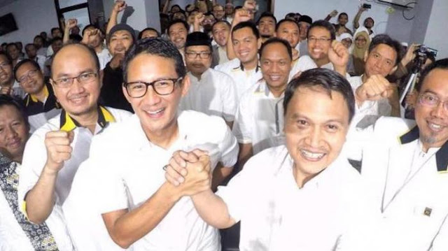 PKS Sodorkan Mardani dan Nurmansjah Lubis untuk Posisi Wagub DKI