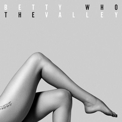 Betty Who - The Valley - Album Download, Itunes Cover, Official Cover, Album CD Cover Art, Tracklist