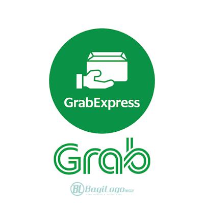 GrabExpress Logo Vector