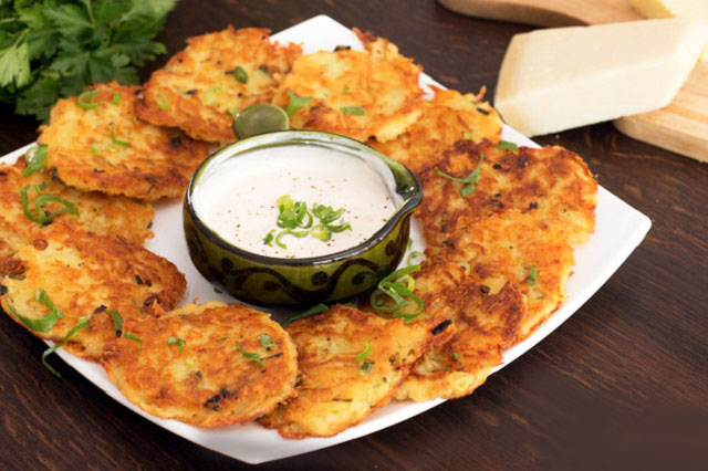 Remove-the-cheese-Instant-potato-pancake