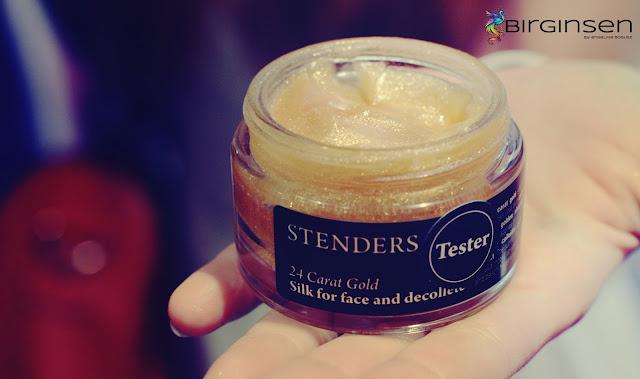 kosmetyki Stenders