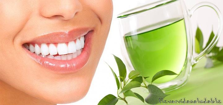 5 alimentos para lograr dientes blancos