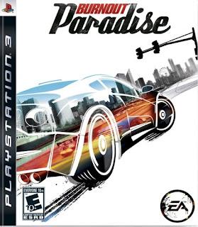 BURNOUT PARADISE PS3 TORRENT