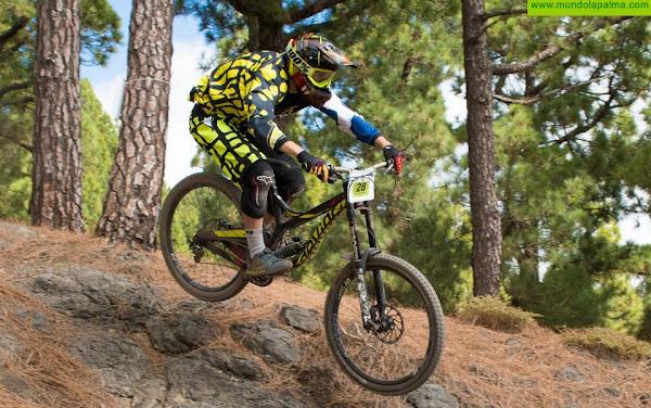 Transvulcania Bike cambia su formato en su edición de 2021 y apuesta por un espectacular ascenso desde Santa Cruz de La Palma al Roque