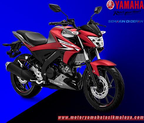 Cicilan Motor Yamaha Vixion Tasikmalaya
