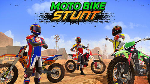 Download Game Android Moto Bike Racing Stunt Master 2019