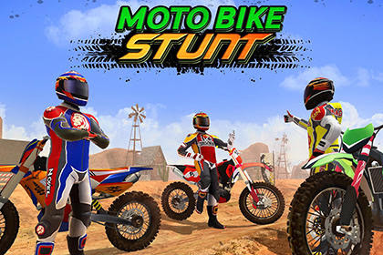 Download Game Android Moto Bike Racing Stunt Master 2019
