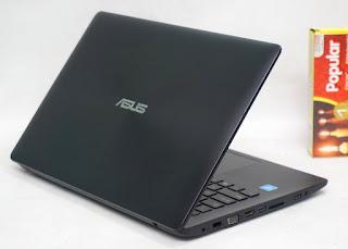 Jual Asus X453SA-WX002D Bekas
