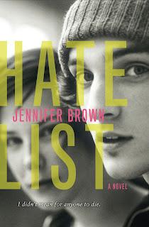 Resenha: A Lista Negra, de Jennifer Brown 9