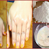 Natural Treatment To Whiten Your Skin and Hair Removal Using Milk Wax