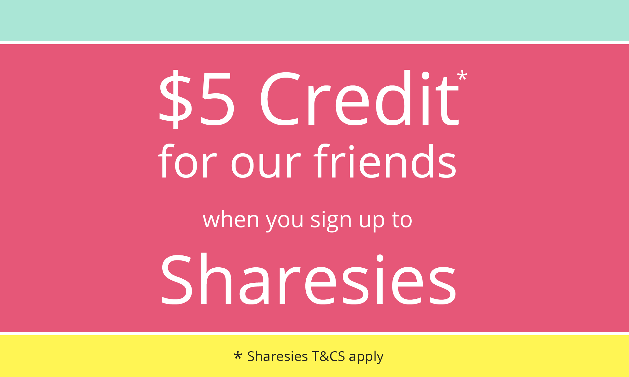 Sharesies Promo Code