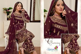 Pakistani Suits Wholesaler