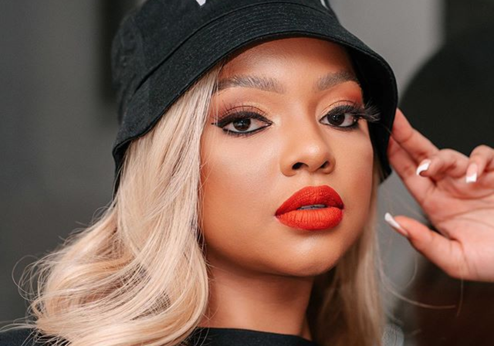"""Mihlali says Quality Of """"SA Men"""" Are The Lowest and A Lot Of Women Agree With Her!"""