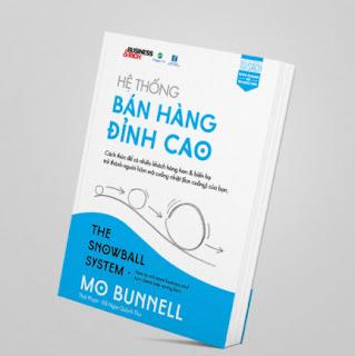 Hệ thống bán hàng đỉnh cao - The Snowball System ebook PDF EPUB AWZ3 PRC MOBI