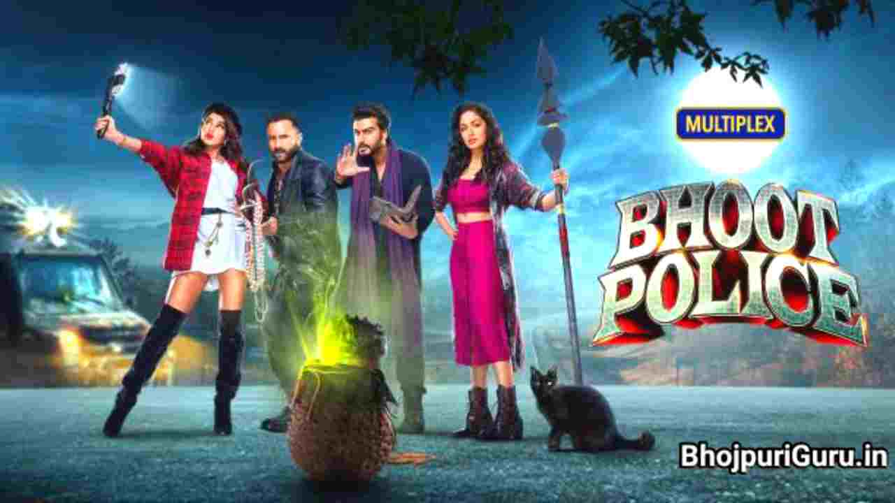 Bhoot police full movie download moviesflix