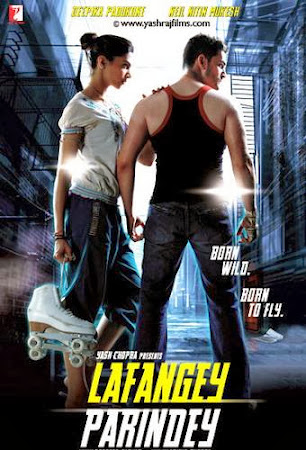 Watch Online Bollywood Movie Lafangey Parindey 2010 300MB BRRip 480P Full Hindi Film Free Download At WorldFree4u.Com