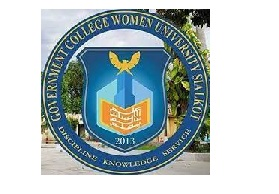 GC Women University Latest Jobs For Education 2021