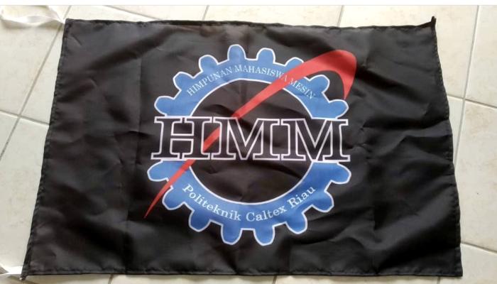 bendera organisasi mahasiswa