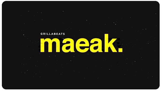 Maeak (arabic) Ringtone