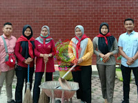 Sambut Mahasiswa Baru, Mapala PRO JUSTICIA Aksi Bersih Kampus