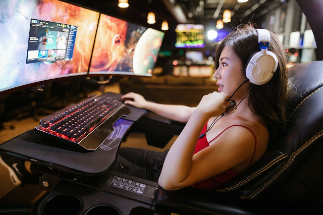 How much speed you need for online gaming