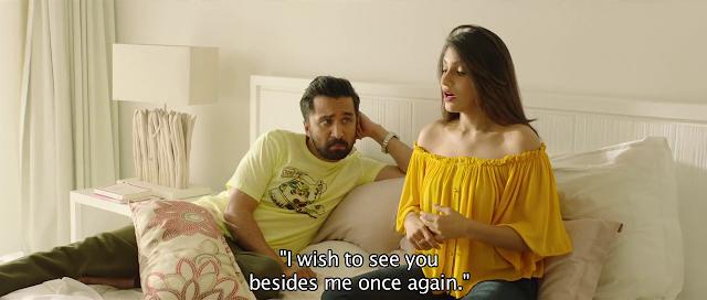 Yaaram (2019) Full Movie Hindi 720p HC HDRip ESubs Download