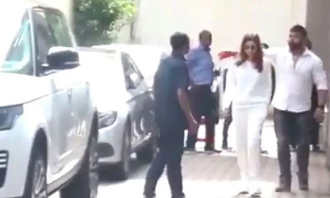 VIDEO : आलिया संग सेल्फी के लिए फैन को बॉडीगार्ड ने रोका, तो एक्ट्रेस ने दिया मजेदार रिएक्शन