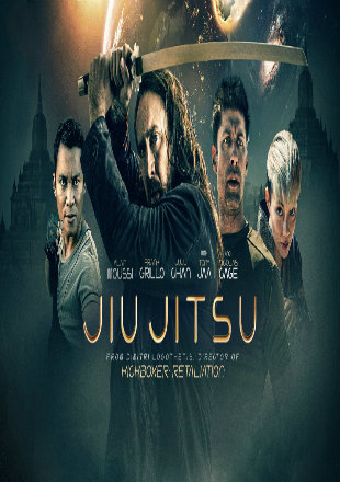 Jiu Jitsu 2020 English HDRip 720p