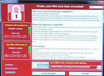Apa Itu Ransomware? Bagaimana Cara Ransomware Menyerang