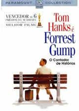 Imagem Forrest Gump - O Contador de Histórias - Dublado