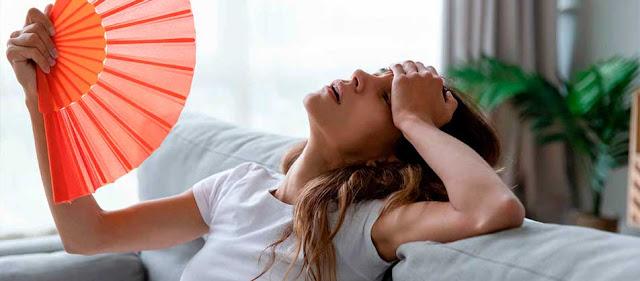 mantener tu casa fría sin aire acondicionado