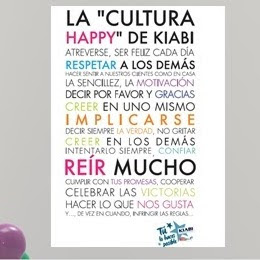La Cultura Happy de Kiabi
