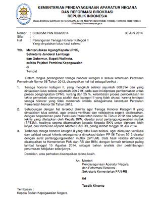 Pemberkasan K2 2014 Berita Harian Cpns Honorer K2 Kumpulan Berita Cpns 2014 Tentang Penanganan Tenaga Honorer K2 Tertanggal 30 Juni 2014