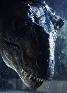 Os melhores filmes de dinossauros