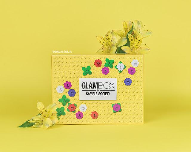 Желтый Gkambox отзывы с фото