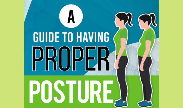How to Maintain Proper Posture