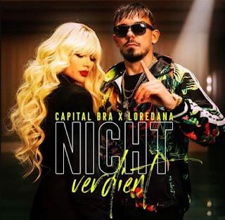 Capital Bra & Loredana - Nicht verdient (Songtext)