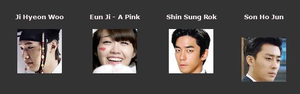 """Drama Korea Terbaru ""Trot Lovers"" Eunji A-pink''"