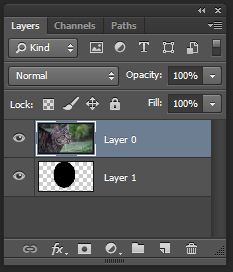 photoshop tutorial clipping mask