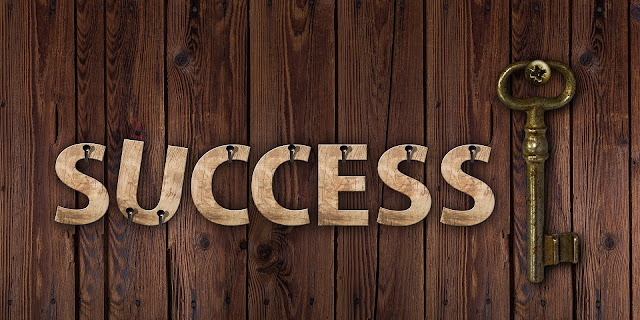 What Is The Requirement For Creating A Life Of Success?