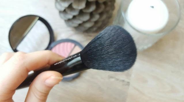 Flormar Blush Brush