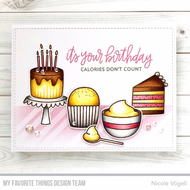 Amazing Frau Vogeli Calories Dont Count Mft Countdown 1 Personalised Birthday Cards Paralily Jamesorg