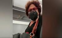 avión a Consuelo Despradel