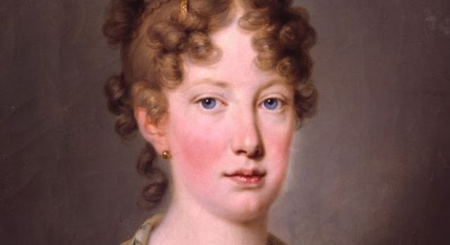 Imperatriz Maria Leopoldina