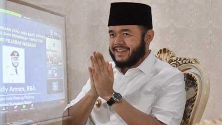Fadly Amran Datuak Paduko Malano