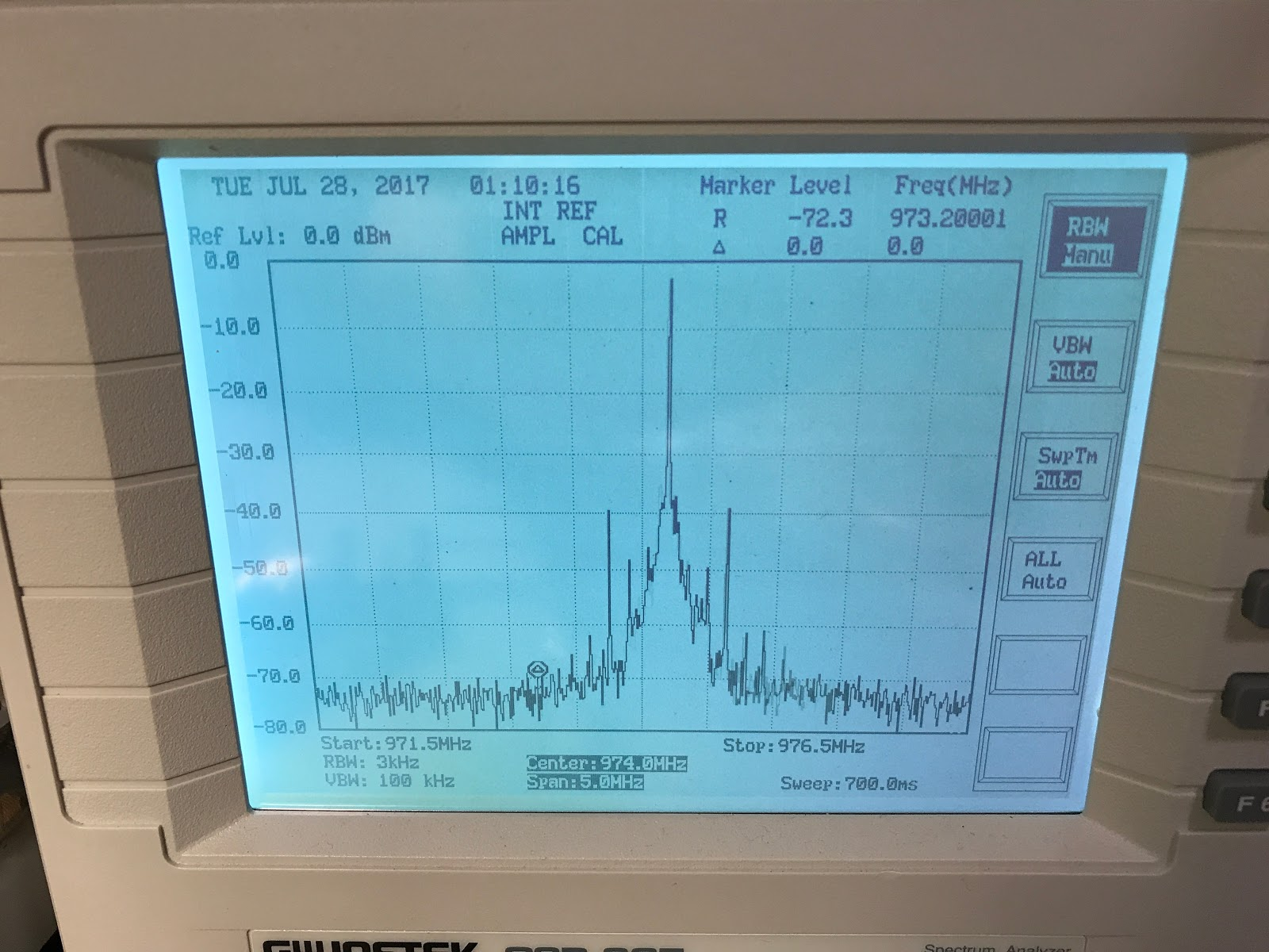 Musings Of A Wahz 5v To 12v Inverting Switching Regulator Electronicslab The Synchronizer Plls